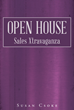 "Author Susan Csoke's new book ""Open House: Sales Xtravaganza"" is the story of a single mother who bought a house, but she didn't know the horror that awaited her"