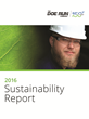 The 2016 Sustainability Report is available at sustainability.doerun.com.