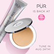PUR The Complexion Authority Will Now Be Available on HSN, The Skincare Infused Makeup Pioneer Will Debut on the Lifestyle Retailer with Curated Selection