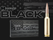 Crow Shooting Supply Exclusively Distributing Hornady Black 6mm Creedmoor