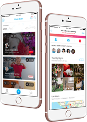 All-New Photo Butler App for Instant, Real-Time, Collaborative Photo Sharing, Available Now in the App Store