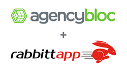 AgencyBloc + RabbittApp Integration