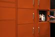 Smiota Refrigerated Lockers