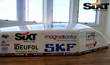 SIXT Rent-a-Car Sponsoring German Team in the Official SpaceX Hyperloop Pod Competition this Weekend