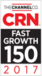 Faye Business Systems Group Named to 2017 Fast Growth 150 – CRN's Annual Ranking of the Most Rapidly Expanding Technology Solutions Providers