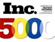 inc. 500 fastest growing companies