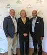 Hewlett Packard Enterprise CEO Visits San Antonio-Based Mobius Partners