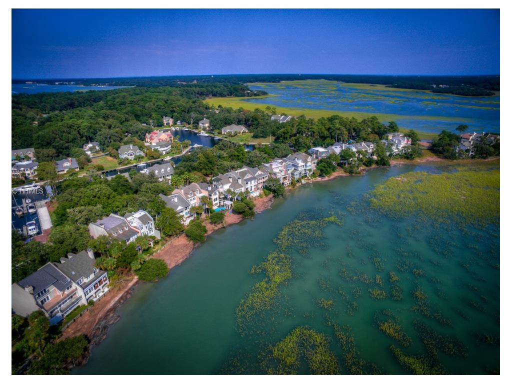 Top Five Reasons To Move To The Hilton Head Island Area Besides Beaches And Golf