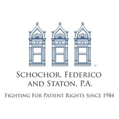 Schochor, Federico and Staton, P.A. logo