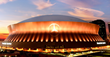 Mercedes-Benz Superdome Again Selects Act Global Synthetic Turf