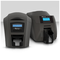 AlphaCard PRO 500 and PRO 700 Printers