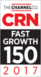 Quality Uptime Services Named to 2017 CRN Fast Growth 150 List