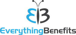 Image of the EverythingBenefits company logo