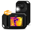 Creative Safety Supply Adds New Products From UEI, FLIR