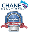 Chane Solutions Achieves Background Screening Credentialing Council Accreditation Raleigh, NC., September 6, 2017