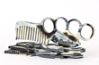 Fully Bearded LLC Announces the Release of Their Much Anticipated Follow up Knuckled Beard Comb for Male Grooming