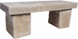 Indiana Limestone Company's New Stone Benches: Attractive, Easy to Install and ADA-Compliant