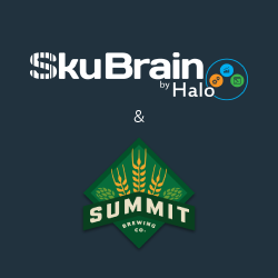 SkuBrian and Summit Brewing