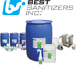 Best Sanitizers, Inc. to Attend Upcoming Process Expo and Introduce New Alpet D2 Quat-Free Surface Sanitizer to Help Food Processors Reduce Pathogens in Their Facilities