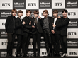BTS Announces Official Album Release Date