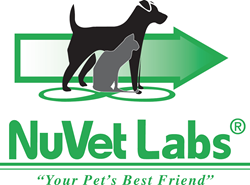 NuVet Labs Gives to the Pet Community
