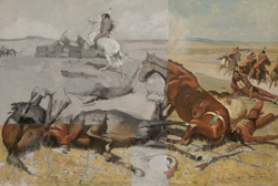 Sid Richardson Museum Presents Frederic Remington Altered States