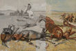 "Sid Richardson Museum Presents ""Frederic Remington: Altered States"""
