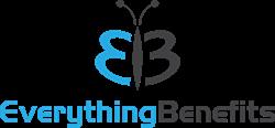 Image of the EverythingBenefits company logo