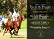 Promises Treatment Centers® and The Promises Foundation Honor Recovery Month With 12th Annual Polo in the Palisades Event