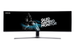 Samsung Electronics to Launch World's Largest QLED Gaming Monitor at Gamescom 2017