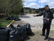 Maine Trash Study Demonstrates Universal Concern Over Municipal Watersheds