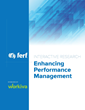 FERF Research Shows How Technology Transforms Corporate Performance Management