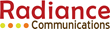 Radiance Communications Logo