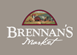 Customers Take Advantage of Discounts as Brennan's Market Conducts Store Closing Sale