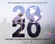 """Realogics Sotheby's International Realty Assembles Market Prognosticators and Announces FutureCast Forum at Bisnow's """"Future of Downtown Seattle"""" Event on August 24, 2017"""