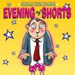 "The Heart of the Chisholm Trail's own Duncan Little Theatre's ""Evening of Shorts"" guaranteed to entertain all ages."