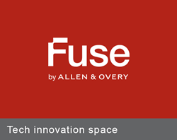 Fuse by Allen & Overy