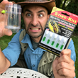 Sting-Kill Partners With World's Leading Adventurist and Animal Expert Coyote Peterson for Prime Yellow Jacket Season