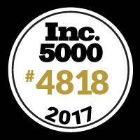 Inc. 5000 logo