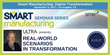 """Ultra Consultants Presents """"Real-World Scenarios in Transformation"""" at Smart Manufacturing Conference, LA Convention Center"""