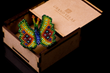 Concierge Gifts Guests Artisan Huichol Butterflies as New Checkout Amenity At Grand Velas Riviera Nayarit