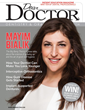 The Big Bang Theory's Mayim Bialik Talks with Dear Doctor About Acting, Parenting and Oral Health
