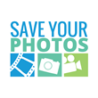 Save Your Photo Month Logo
