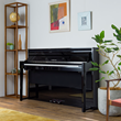 Yamaha AvantGrand NU1X Offers Yamaha CFX and Bösendorfer Imperial Grand Piano Experience in a Compact Digital Upright