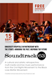 Soul Science Lab's Soundtrack '63 Announced to Stokes Brothers Citywide Celebration Lineup