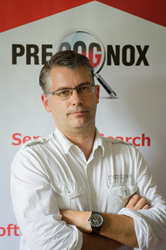 Endre Jofoldi, General Manager of Precognox