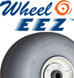 "WheelEEZ ""The Go-Anywhere Wheel"""