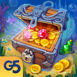 G5 Entertainment Announced the Release of Pirates & Pearls on iOS