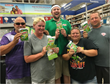 "Libman's Second ""Embrace Life's Messes"" Tour Finishes in San Diego"