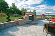 How to get a luxury look patio on a budget: 3 Imperial Paver Tips from EP Henry